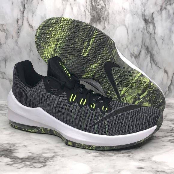 620caeafb75 NEW Nike Air Max Infuriate 2 Basketball Shoes. M 5c1e45a4f63eea6036e09602